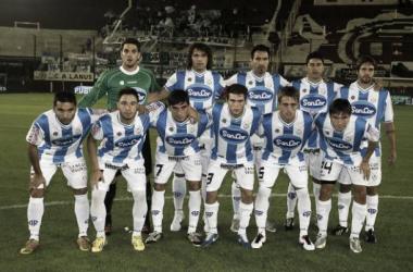 Guía Atlético de Rafaela: Torneo Inicial 2013