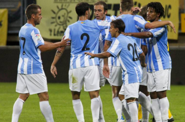 Foto: Málaga CF.