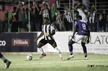Com placar mínimo, Atlético-MG vence URT e chega à liderança do Campeonato Mineiro