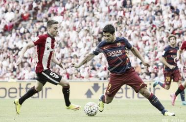 Cuatro caras nuevas debutan en la Liga con el Athletic