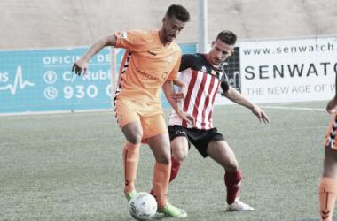 El CF Gavà suma una victoria y una derrota más en su pretemproada