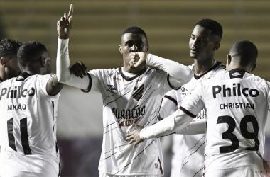 Foto:José Tramontin / athletico.com.br