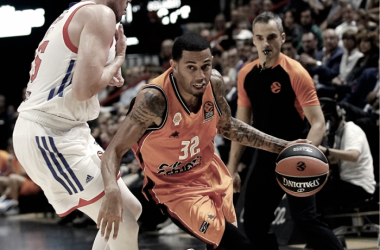 Foto: Turkish Airlines Euroleague