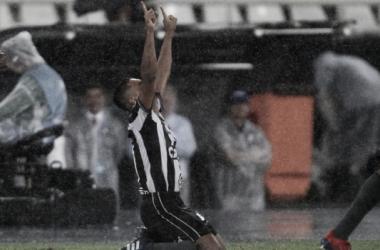 Vitor Silva | SSPress | Botafogo