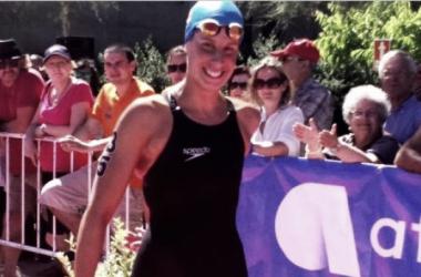 Erika Villaécija se rehace de la descalificación consiguiendo el título nacional en 5km