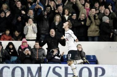 'Eriksenazo' para acabar con el Sunderland