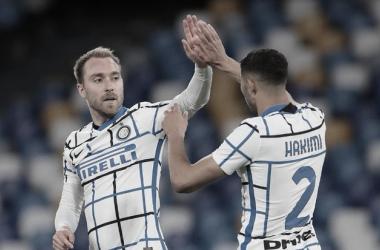 Foto: Divulgação / Inter de Milão