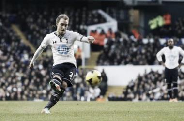 Tim Sherwood devuelve la sonrisa al Tottenham