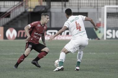 Carlos Insaurriaga / Grêmio Esportivo Brasil