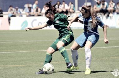 Castigo injusto para el Real Betis Féminas