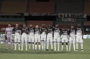 Foto: Junior FC