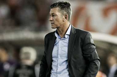 """Mario Sciacqua: """"A Boca no le podés ganar, hay mucha distancia"""""""