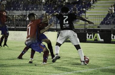 Foto: Divulgação / Atlético Tubarão