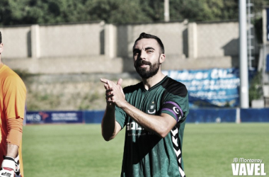 Clasificación del grupo II si... se valora los goles encajados | Foto: JB Monterrey