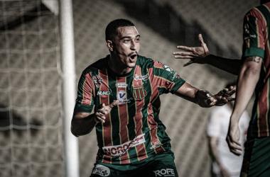 Foto: Divulgação / Sampaio Corrêa