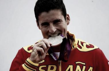 Piragüismo Río 2016: David Cal, el deportista olímpico español más laureado (Foto: Juegos Olímpicos)