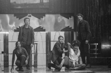 'Escape Room 2: Mueres por salir' ofrece lo mismo que el filme original pero más macabro y disfrutable