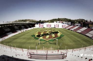 El Lugo se medirá a la cara amable del Nàstic en Tarragona