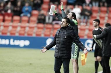 """Francisco: """"Puedes dominar, pero si no eres contundente al final te vas con un 3-0"""""""