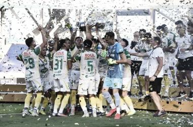 Clássico uruguaio e jogos difíceis para Santos e Grêmio: confira as oitavas da Sul-Americana