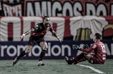 Foto: Heber Gomes / ACG