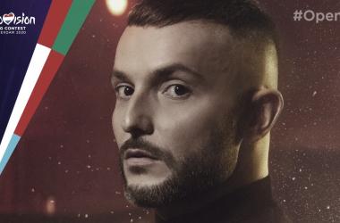 """Macedonia del Norte irá a Eurovisión con Vasil y """"You"""""""