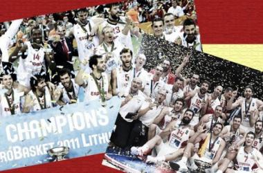 Guía VAVEL Eurobasket 2017: España deberá defender la corona