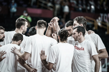 La Familia / Foto : FIBA