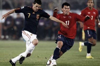 Las Rojas van por la gloria. (Foto: prensa.cl)