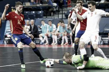 Previa España - Francia: dos selecciones en extremos opuestos