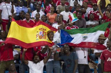 Guinea Ecuatorial - Ghana: ¿tendrá final feliz el cuento de la Cenicienta?