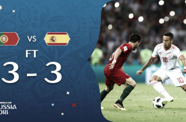 Foto: Pagina Oficial FIFA