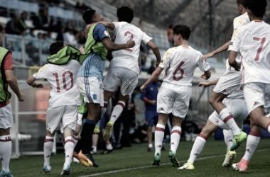 Previa Mali sub-17 VS España sub-17: a un paso de la final
