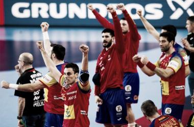 Resumen Día 13 EHF Euro 2018: Dinamarca y España, a semifinales por el Grupo II