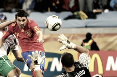 Sudáfrica 2010: España – Portugal, una historia sin fin