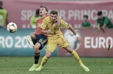 Melhores momentos Espanha x Romênia pelas Eliminatórias da Euro 2020