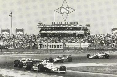 GP 1 de Espanha 1980: a corrida que não existiu