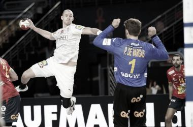 Resume and Highlights Spain vs Denmark at Men's Handball Tokyo 2020 Olympics (23-27)