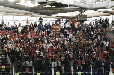 En busca de la victoria por partida doble ante el RCD Espanyol