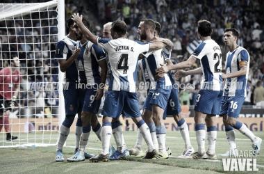 El Espanyol pasa de ronda sin sufrir en Islandia