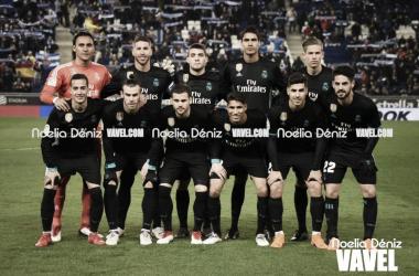 La contracrónica del Espanyol - Real Madrid: con cambios y a lo loco