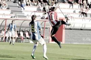 Imagen del partido entre el Athletic Club y el Espanyol | Fotografía: Athletic Club