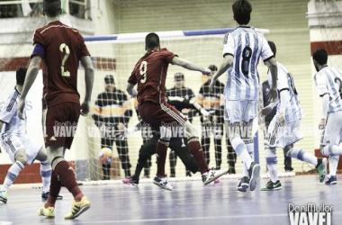 España no perdonó y superó a Argentina (Foto: Dani Mullor)