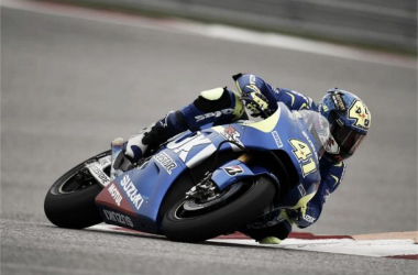 Foto: Team Suzuki Racing