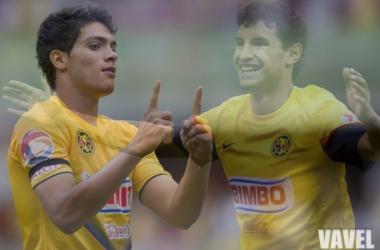 Raúl Jiménez y 'Tony' López, dos promesas con desenlaces distintos