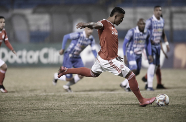 Com reservas, Internacional empata contra Esportivo pelo Gauchão