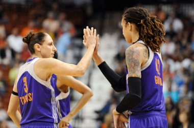 How Injuries and Sabbaticals Have Affected the 2015 WNBA Season