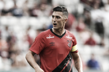Foto: Miguel Locatelli/Athletico Paranaense