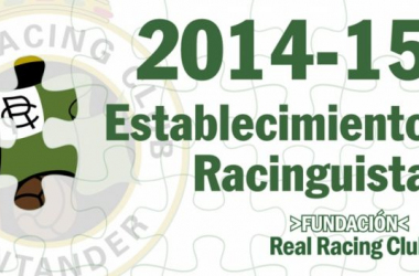 'Establecimiento Racinguista', nueva iniciativa de la Fundación Real Racing Club