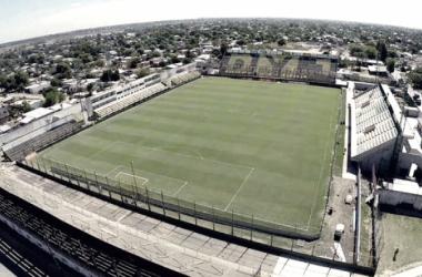 Estadios Deportivos de Argentina